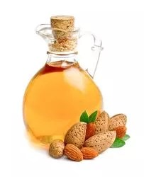 Almond oil is a fantastic source which reducing discoloration under eyes