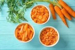 carrot is best remedy for acne scars s