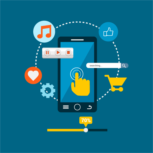 Mobile App Development Chennai