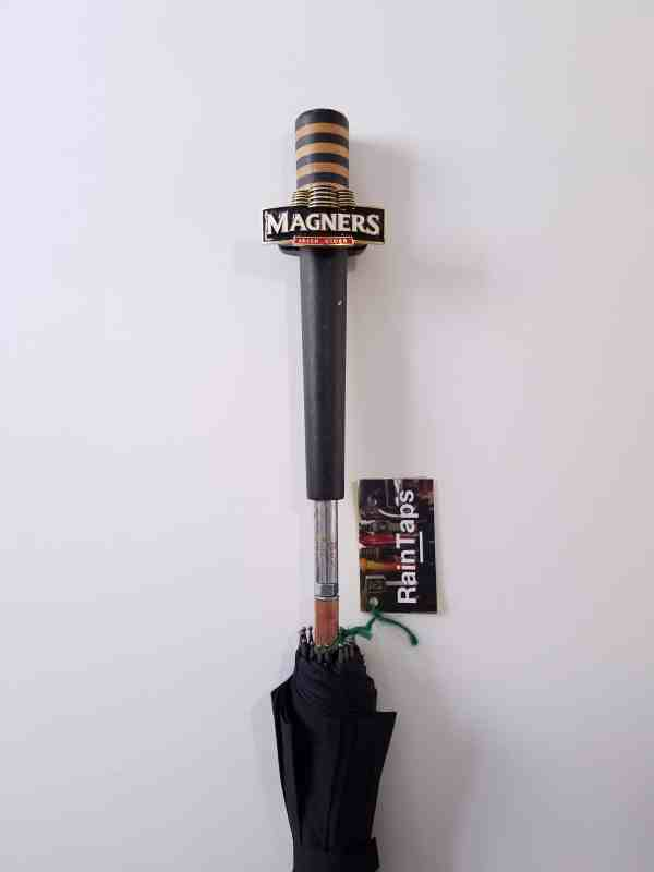 Magners Tap Handle Umbrella