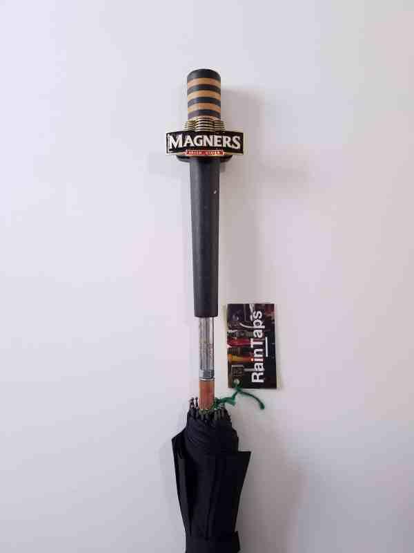 Magners Tap Handle Umbrella