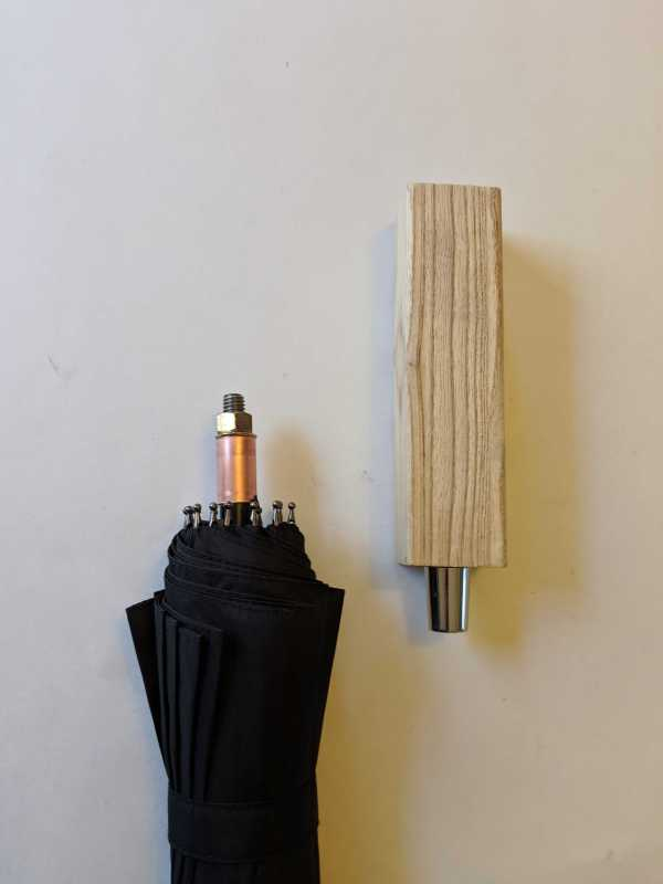 Classic Tap Handle Umbrella Kit