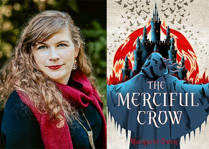 Image result for margaret Owen merciful crow