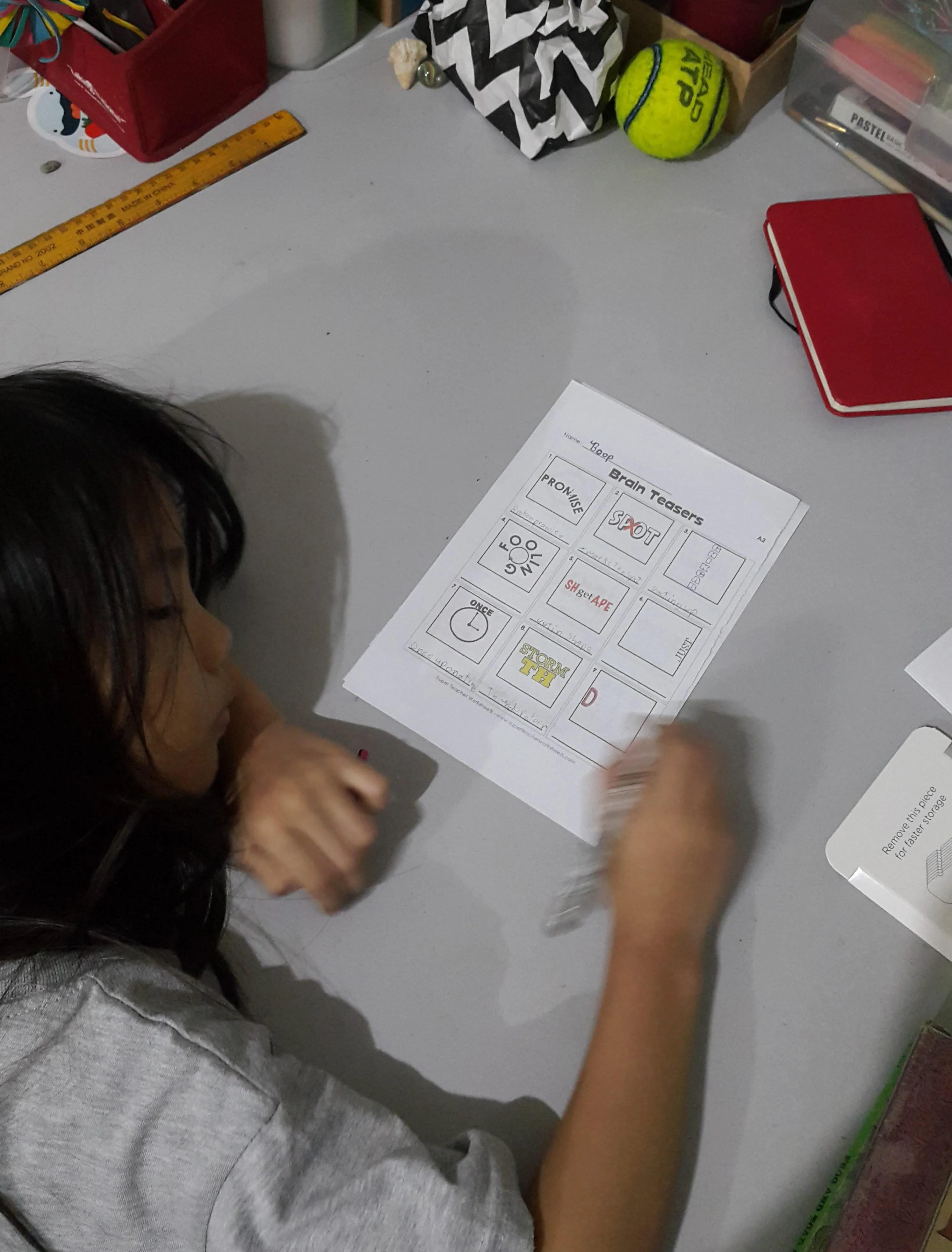 Pun Worksheets Teaching