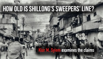 CURFEW-READ] Lives & Histories of Mazhabi Sikhs of Shillong