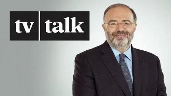Risultati immagini per TV TALK rai