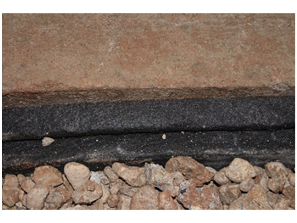 replacing failed drain tile systems