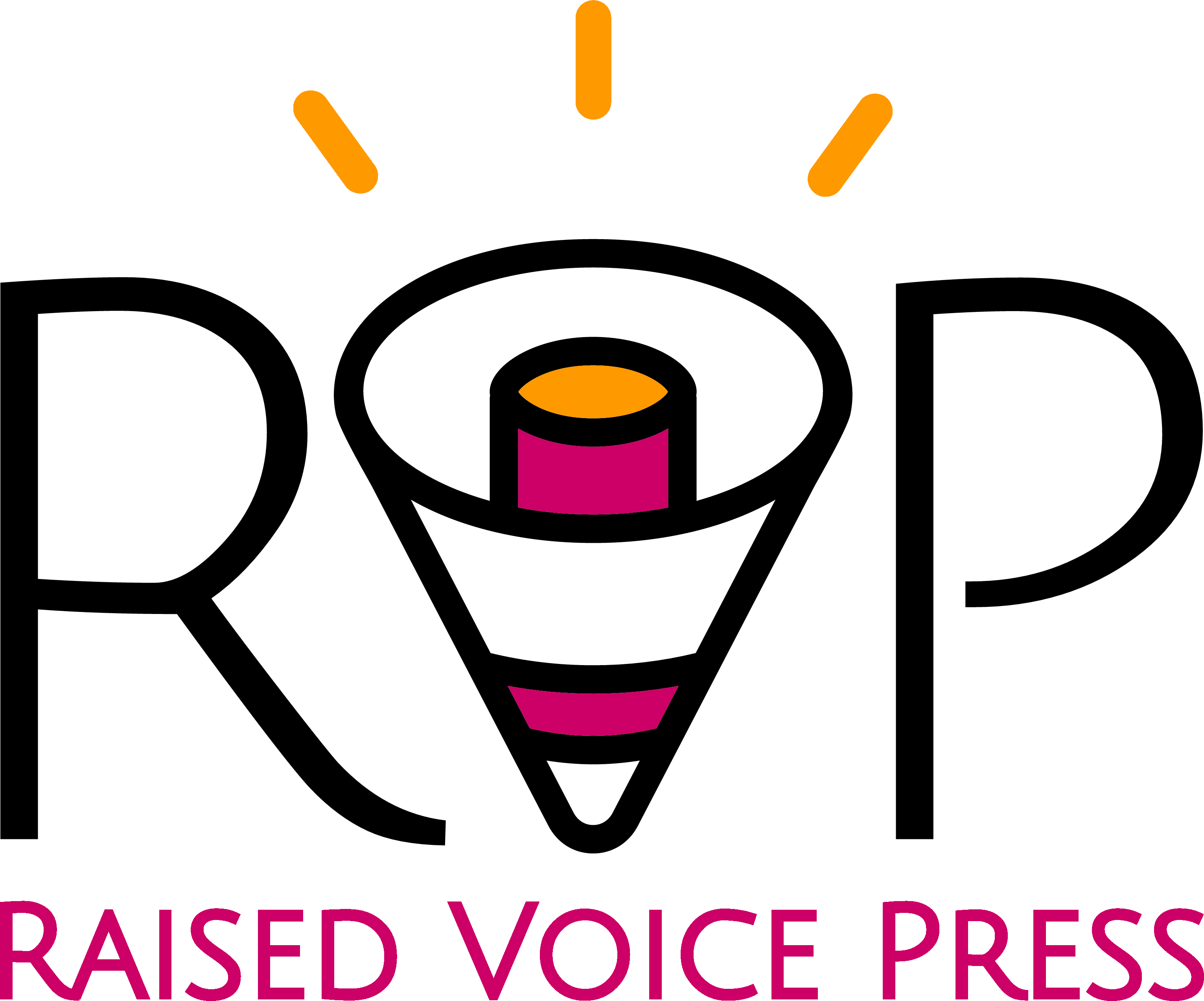 Raised Voice Press