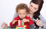 Brain-Boosting Toddler Activities