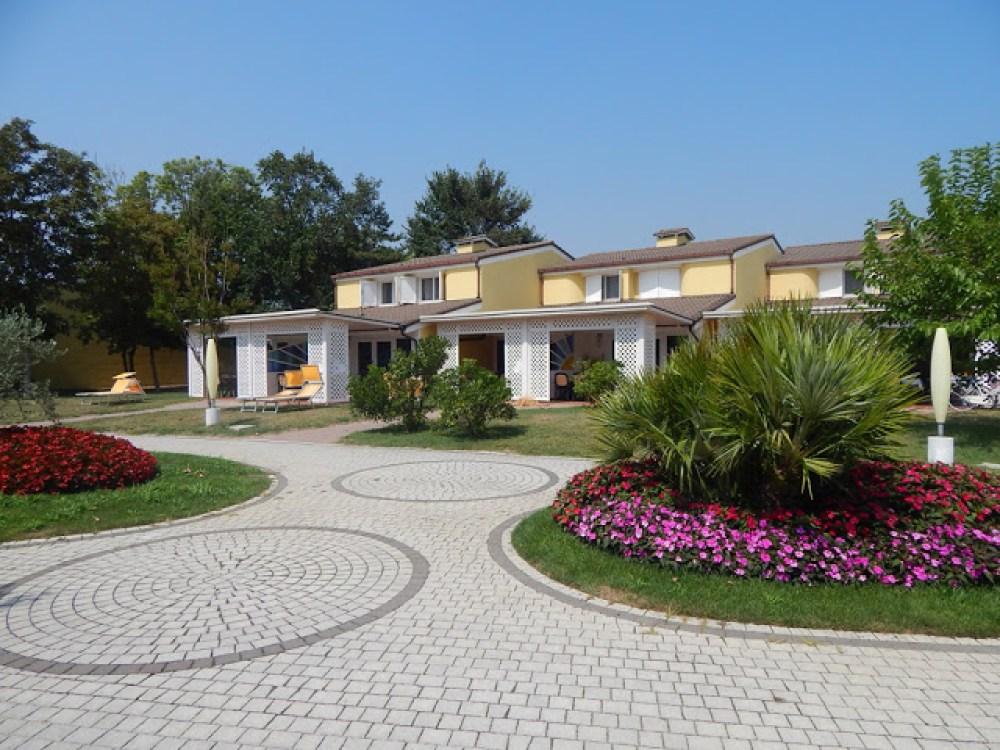 pra' delle Torri resort accomodation