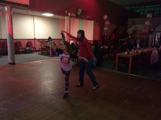my two girls dancing to Watch Me Whip, Watch me Nae nae