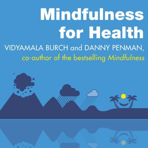 mindfulness for health cover on audible