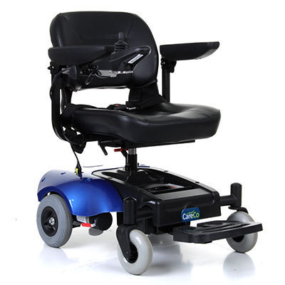 a power chair from Careco