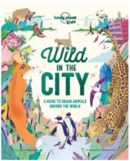 Wild in the City book cover