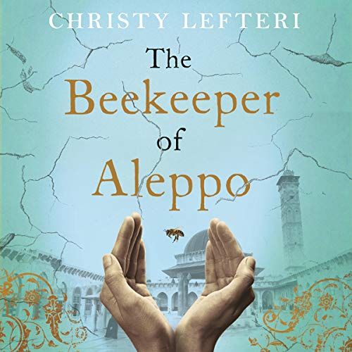 audio book cover of The Beekeeper of Aleppo