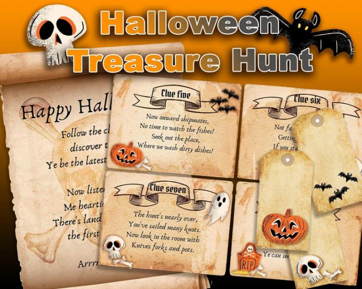 treasure hunt download