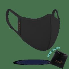 curb mask