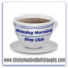 Monday morning blog club
