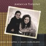 american tapestry jenny oaks baker