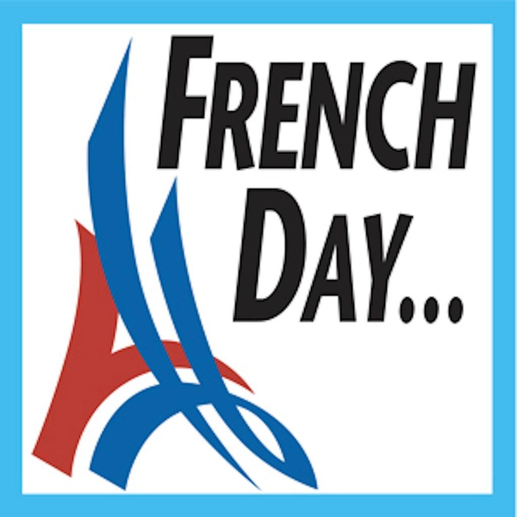 French Day podcast logo