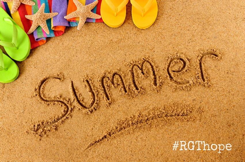 #RGThope Summer