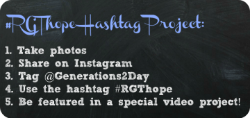 #RGThope Project