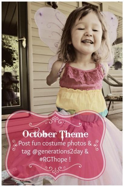 RaisingGenerationsToday.com #RGThope Project October Theme