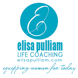 Elisa Pulliam ~ Life Coaching