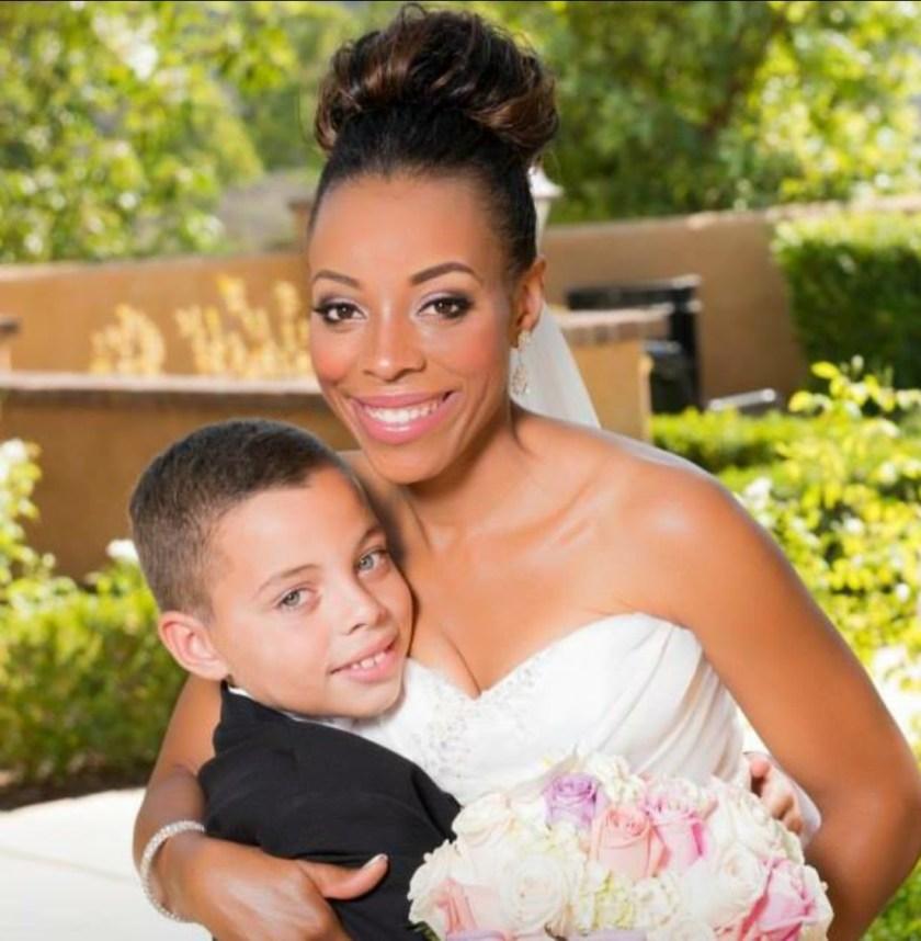 Kim Davis for Raising Mothers