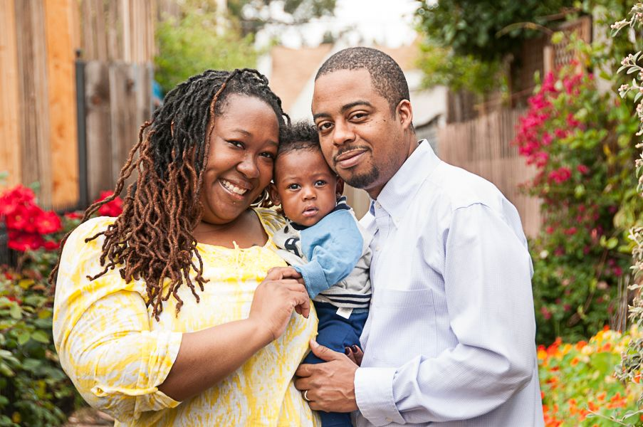 Monica Parran for Raising Mothers
