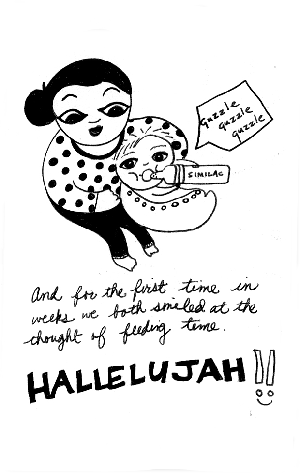 9_Hallelujah_Raising Mothers