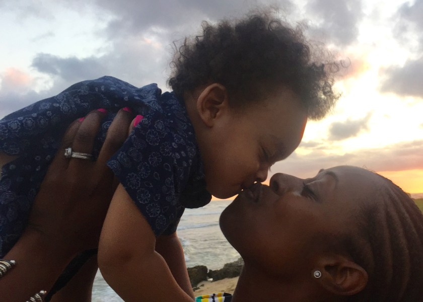 Ryane Nicole Granados | Here Comes The Sun | Raising Mothers