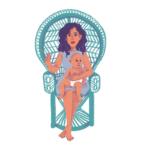 New Motherhood, a Dictionary | Namrata Poddar