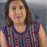 Mama's Writing | Kavita Das