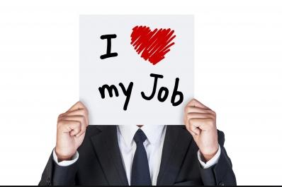job satisafaction