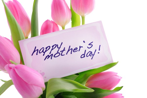 Mother's Day: A Day Unlike Every Other Holiday