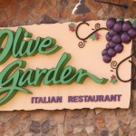 5 Delicious Reasons To Eat At Olive Garden & Skip Fast Food