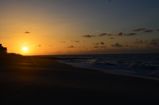 Edisto Sunrise 171