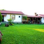 Барбекю в Къща за гости Райски Кът Мезек
