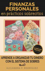 Finanzas personales en prácticos sobrecitos