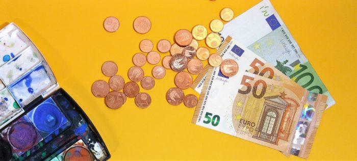 creatividad financiera