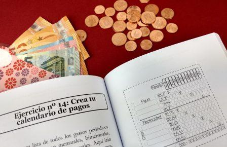 finanzas personales en practicos sobrecitos