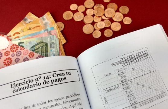 finanzas personales en practicos sobrecitos calendario de pagos