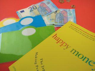 dinero feliz