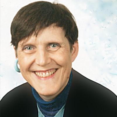 Margret Distelbarth