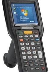Zebra MC3200 (MC32N0-GL2HCLE0A)