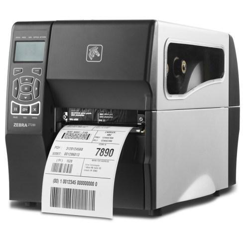 Zebra ZT230 (ZT23042-T0E200FZ)