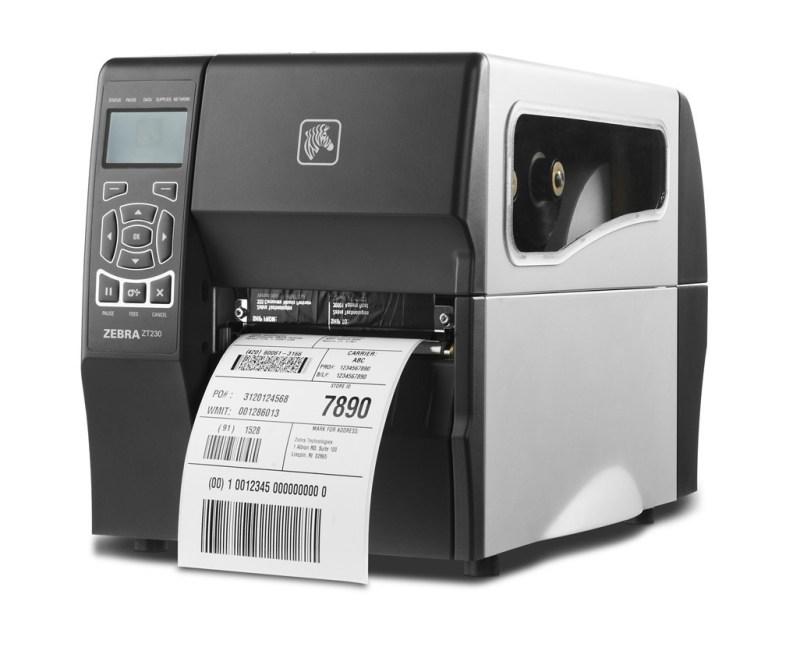 Zebra ZT230 (ZT23043-D2E200FZ)