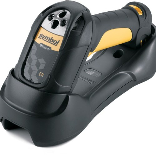 Zebra LS3578-ER Cordless Scanner Serial Kit