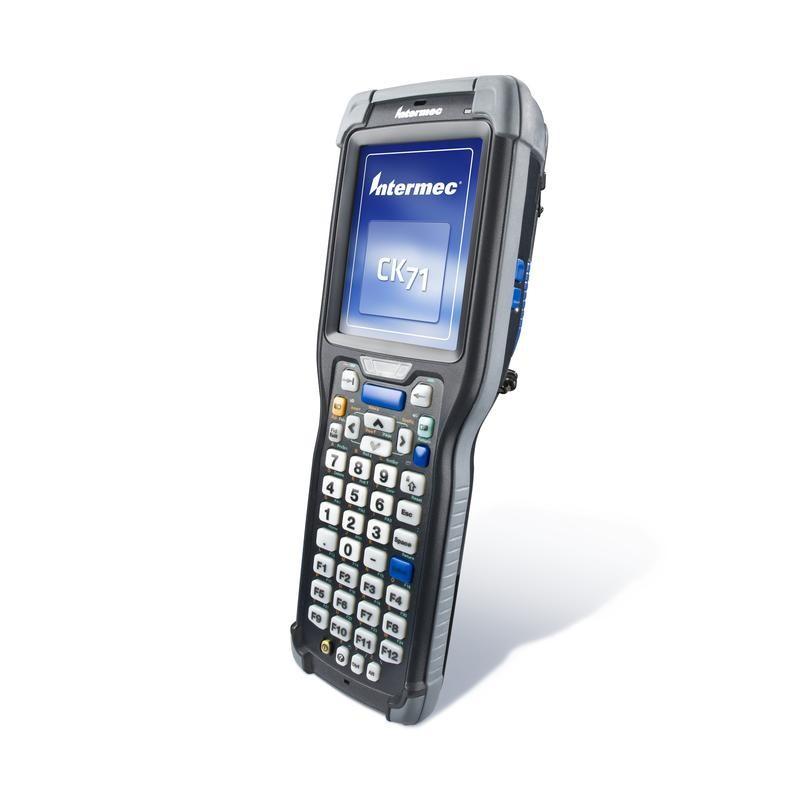 Intermec CK71 Numeric EX25 ,2D Long Imager ,Bluetooth(Mobile Computers)